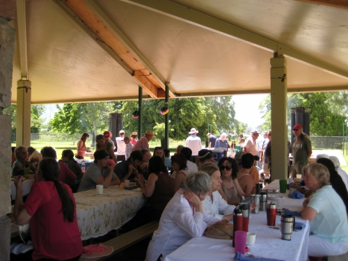 Annual Church Picnic June 11th
