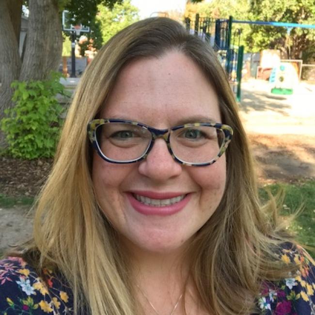 Amanda Esko