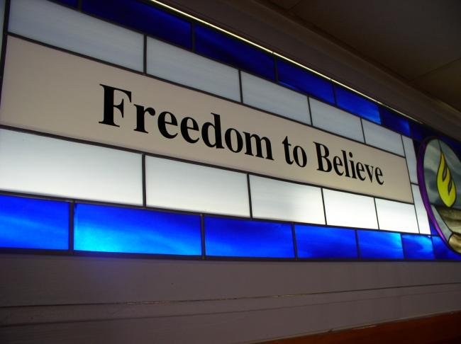 "June 13th Sermon ""Dreaming Community"" by Rev. Monica Dobbins"